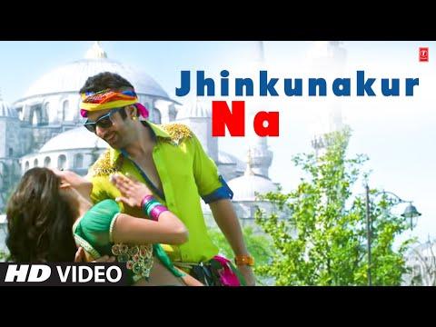 Download Boss Bengali Movie Jhinkunakur Na Full HD Video Song | Jeet & Subhasree HD Mp4 3GP Video and MP3