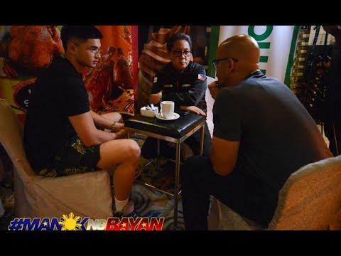 Benjie Paras on bringing Kobe back home: 'Naiintindihan ko siya'