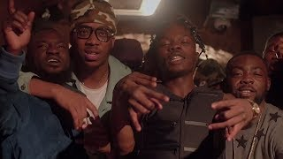 Naira Marley Ft. Olamide   Ko Si Werey (Official Video)