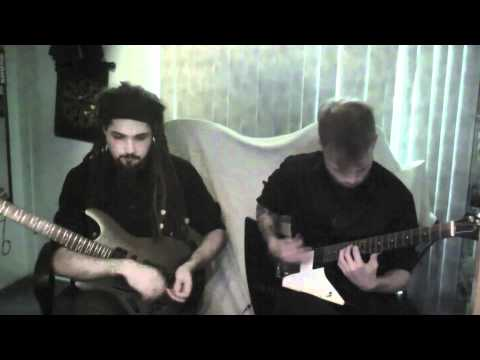 "Ryan & James Playing ""Sentience"""
