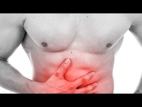 How to Treat & Prevent Abdominal Pain | Stomach Problems