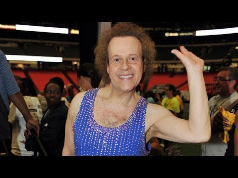Richard Simmons argues tabloids knowingly published false information