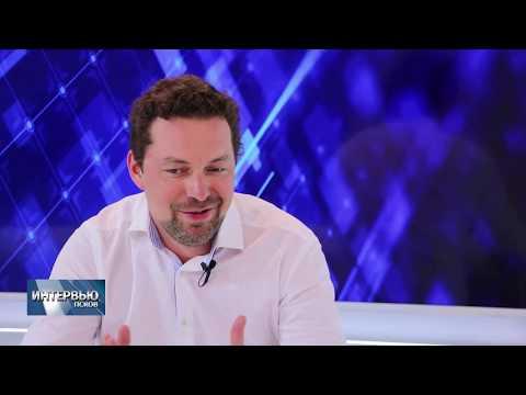 22.05.2019 Интервью / Николай Хондзинский