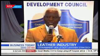 Leather Industry: Government rolls out leather industry