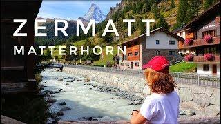 Церматт, Маттерхорн // Стоит ли ехать в швейцарскую туристическую Мекку?