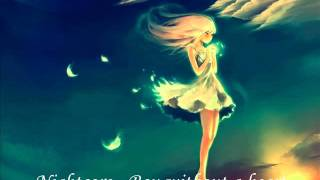 Nightcore - Boy without a heart