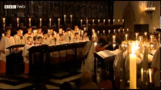 King's College Cambridge 2014 Easter #9 Panis Angelicus Franck