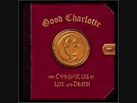Predictable - Good Charlotte