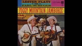 Foggy Mountain Jamboree - Flatt and Scruggs, 1957