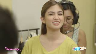 Wansapanataym Bloopers: Mr. CUTEpido - Episode 2