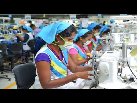 mp4 Industrial Engineering In Apparel Production, download Industrial Engineering In Apparel Production video klip Industrial Engineering In Apparel Production