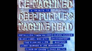 Maybe I'm A Leo - Glenn Hughes & Chad Smith - Re machined - A tribute to Deep Purple
