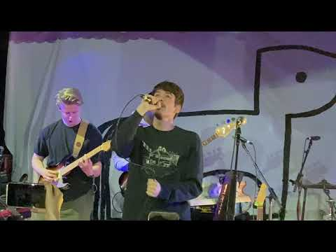 Rex Orange County - Face to Face at PRYZM Kingston -  PONY RELEASE SHOW