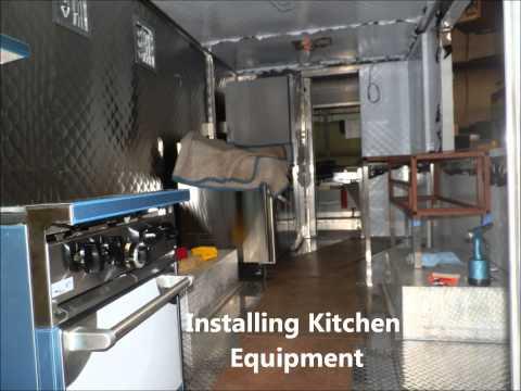 mp4 Food Truck Kitchen Equipment, download Food Truck Kitchen Equipment video klip Food Truck Kitchen Equipment