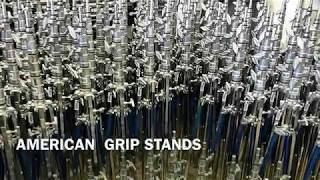 American Grip Stands
