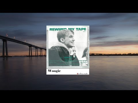 [FULL AUDIO] WOOGIE – REWIND MY TAPE part.1