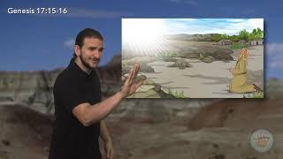 Genesis 17 – Passage with Intro