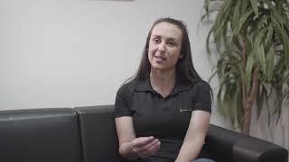 Equipe Itubombas - Ana Carolina Saggion