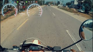 RM 250 Crossfire Test Ride 0 To 100 Speed In Few Seconds