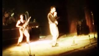 Группа Гаврош живой концерт 1989 года