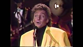 "Barry Manilow ""Keep Each Other Warm"""