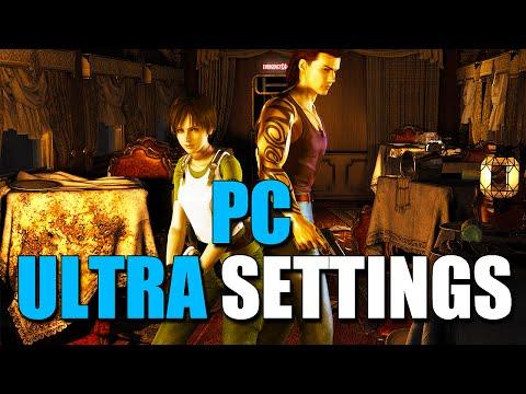 Gameplay de Resident Evil 0 HD REMASTER