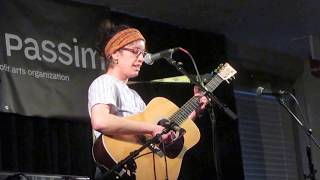 "Emily Baker   ""The Pain of Loving You""     ( Dolly Parton)"