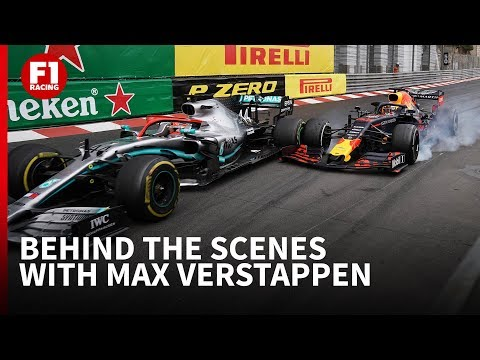 Max Verstappen: I'm still waiting for the real battle against Lewis Hamilton