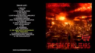 Da Grym Reefer - The Sum of All Fears (Full Album)