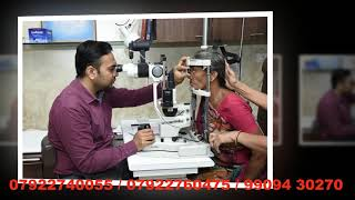 Best Eye Hospital in Ahmedabad - Shiv Jyoti Eye Hospital