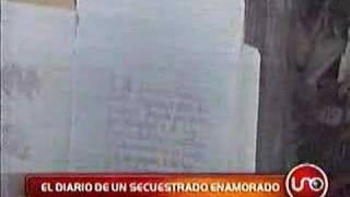 El Diario De Un Secuestrado Enamorado 1dic. 2007