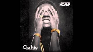 K Camp - 1Hunnid (@KCamp) #OneWay