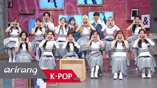 Gambar cover [After School Club] ASC's Chuseok special with LOONA(이달의 소녀)! _ Full Episode - Ep.335