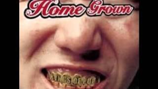 Home Grown - Hope Sinks