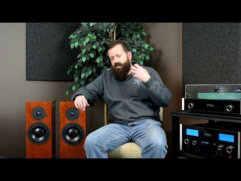Totem Acoustic Forest Speaker Review with Clint the Audio Guy