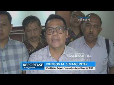 Buruh Jawa Timur Masih Belum Puas UMK Naik 8.51 Persen