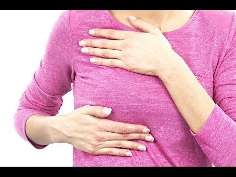 Wie die Brust ohne Tabletten und die Cremes zu vergrössern