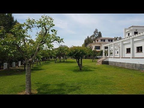 Hotel Taray Botánico, Órgiva. Granada