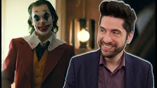 Joker - Final Trailer (My Thoughts)