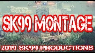 Montage Video - SkilletKracker99 (SK99) (Read Description Plz)