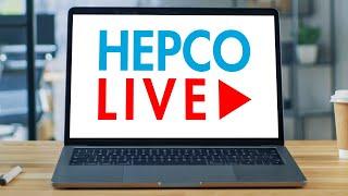Hepco Live