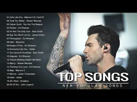 Download TOP 100 Songs of 2020 (Best Hit Music Playlist) on Spotify | Best Pop Music Playlist 2020 Mp4 HD Video and MP3