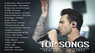 TOP 100 Songs of 2020 (Best Hit Music Playlist) on Spotify | Best Pop Music Playlist 2020