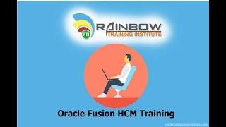 oracle cloud hcm data loader - Free Online Videos Best