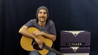 Avicii   Hey Brother   Acoustic Guitar Lesson   Tutorial