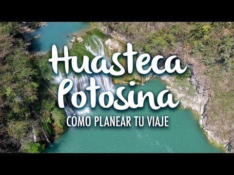 Huasteca Potosina, cómo planear tu viaje