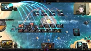 Hex: Shards of Fate - Zila River - Swarm of Piranhas