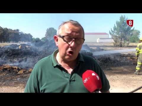 Un año después del incendio de Navalilla