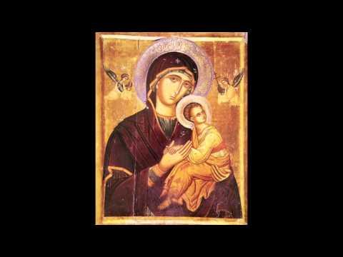 Св олег брянский молитва