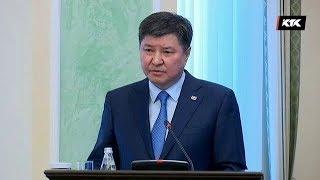 АПТАП / Жақып Асанов сынға алған судьялар кімдер? / 28. 01. 2018